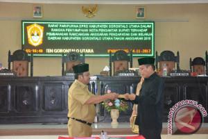 Gorontalo Utara Diharapkan Berinovasi Tingkatkan Pad