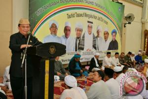350 Ulama Asia Tenggara Bertemu Di Gorontalo