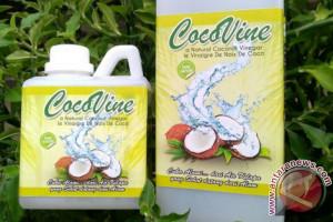 Air kelapa ciptakan keamanan pangan Indonesia
