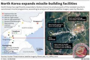 Korea Utara kesampingkan AS tentang senjata nuklir