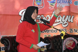 Pemkab Gorontalo Harap RSUD Dunda Terus Tingkatkan Pelayanan