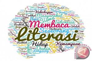 Jambore Literasi Libatkan Siswa SMA se-Gorontalo