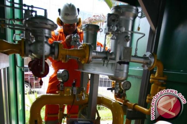 Pemerintah siapkan pilihan antisipasi harga gas industri