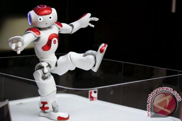"""Bandara Tokyo akan """"bertabur"""" robot saat Olimpiade 2020"""