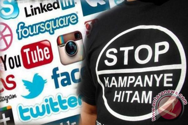 Mendagri: Lawan Kampanye Hitam di Pilkada