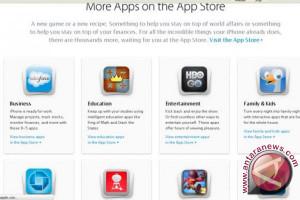 Apple mungkinkan pengguna lakukan pre-order di App Store