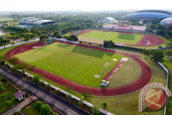 13 Negara Siap ikuti Kejuaraan Ujicoba Atletik Asian Games
