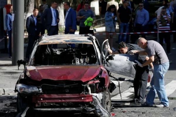 Gelombang Kekerasan Terhadap Media Tewaskan Seorang Wartawan