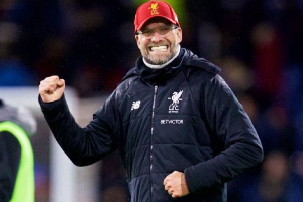 Kemenangan atas City, Buktikan Liverpool Mampu Tanpa Coutinho
