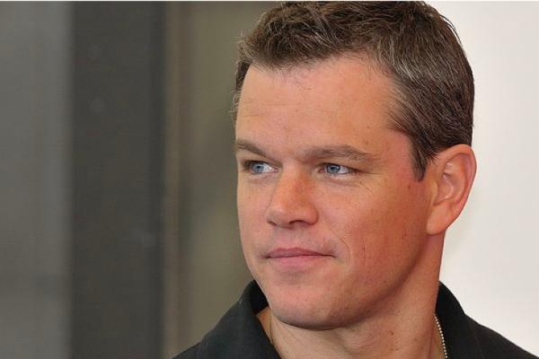 Matt Damon Minta Maaf atas Komentarnya Tentang Skandal Pelecehan