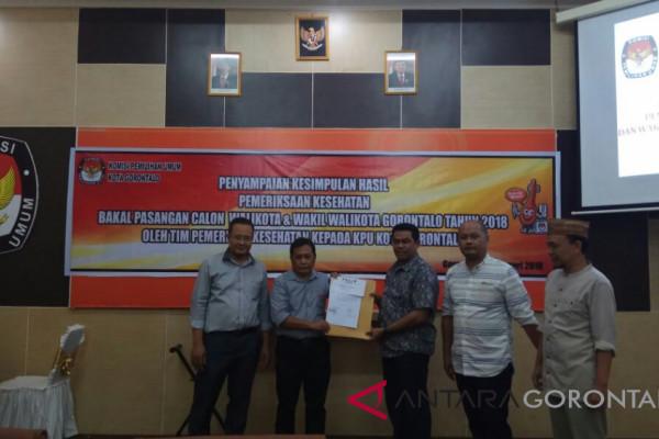 KPU Akan Kumpulkan Parpol Pengusung Cawali/cawawali Kota Gorontalo