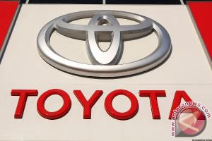 Toyota Tarik 600 Ribu Mobil di AS Karena Masalah