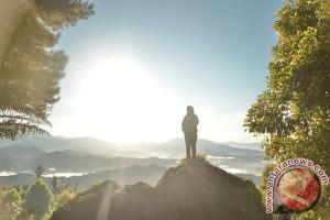 Wisata Pegunungan Dulamayo Tarik Minat Wisatawan