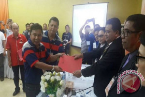 PDIP Sulut Segera Sikapi Kader Membangkang
