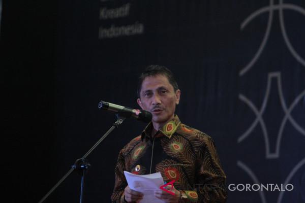 Wisuda Balita Gorontalo Untuk Membentuk Generasi Emas