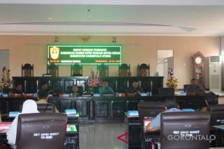 DPRD  Berharap Pemerintah Daerah Tuntaskan Persoalan Lahan