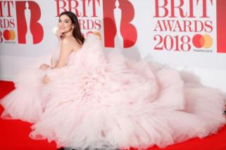 Pemenang Brit Awards 2018
