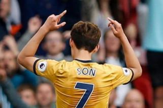Tottenham Bertanding Kembali Melawan tim Divisi Tiga Liga Inggris