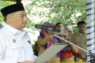 Bupati Bone Bolango Ingatkan Pemanfaatan Dana Desa
