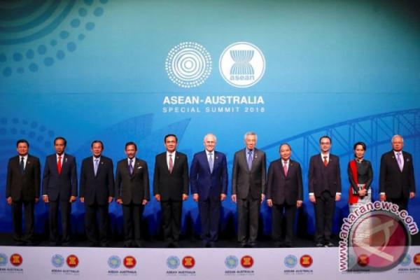 ASEAN-Australia Prihatin Atas Meningkatnya Ketegangan Isu Nuklir