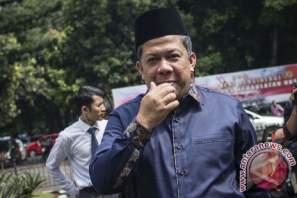 Fahri Hamzah Menilai Presiden PKS Akan Jadi Tersangka