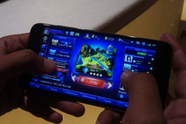 Game Paling Populer di iOS dan Google Play