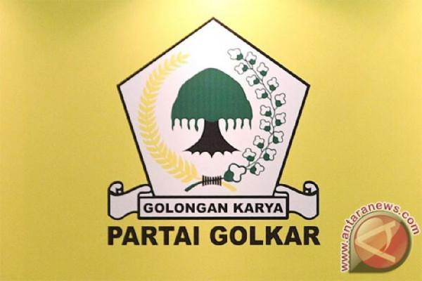 """Cawapres Dampingi Jokowi """"Harga Mati"""" Golkar"""