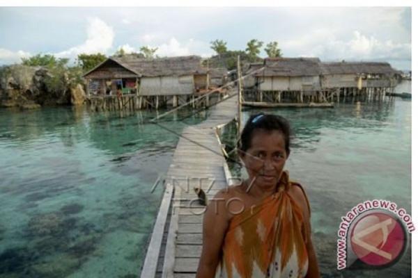 Investor China Melirik Potensi Kepulauan Togean