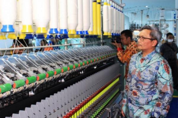 Investor Jerman Berminat Bangun Pabrik Petrokimia di Bintuni