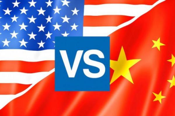 China Serang Balik AS, Berlakukan Tarif Impor Senilai Rp41,4 Triliun