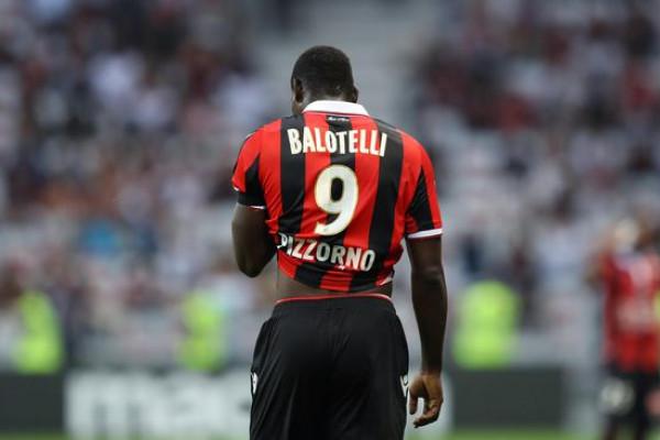 Pelatih: Pintu Masih Terbuka Untuk Balotelli
