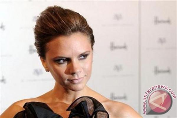 Victoria Beckham Luncurkan Produknya Sendiri