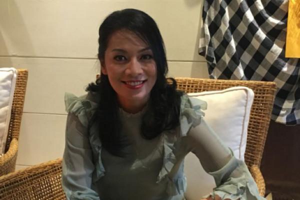 """Dewi Lestari ke Bantar Gebang Untuk """"Aroma Karsa"""""""