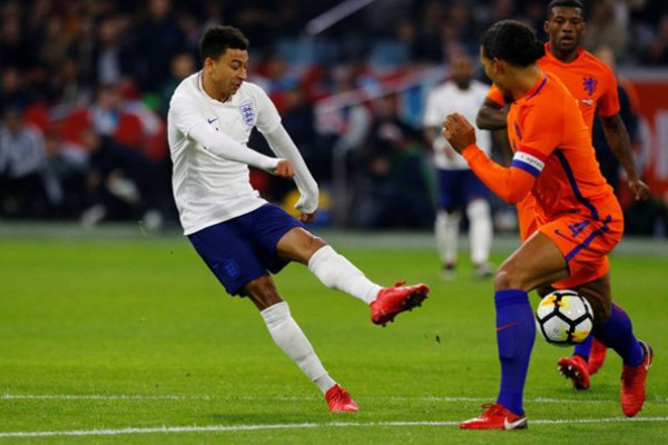Inggris Kalahkan Belanda, Jerman Vs Spanyol Imbang