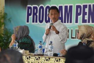 Pemkab Gorontalo Canangkan