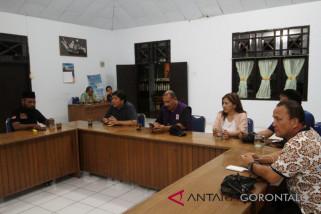 Kirab Obor Paskah Nasional Tiba di Gorontalo