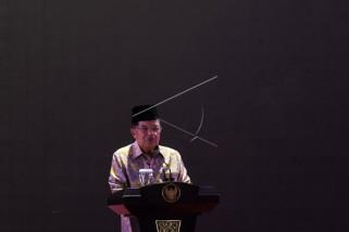 Wapres: Kota Manado Berpotensi Jadi Bali Kedua