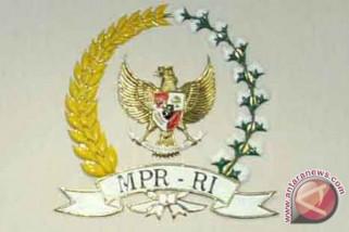MPR Gelar Rapat Bahas Pelantikan Wakil Ketua