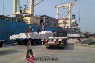 Pelabuhan Anggrek Akan Dikembangkan Dengan Skema KBPU