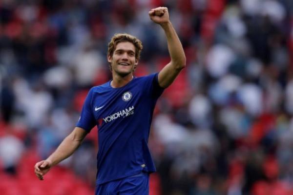 Bek Chelsea Alonso Diskors Selaman Tiga Pertandingan