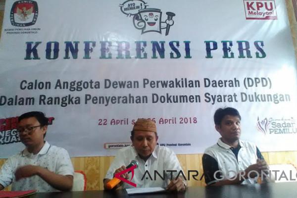 Ketua KPU Provinsi Gorontalo Mengundurkan Diri