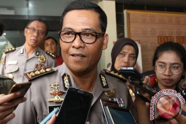 "Petrus Bunuh Ali Lantaran dimasukkan Grup ""LGBT"""
