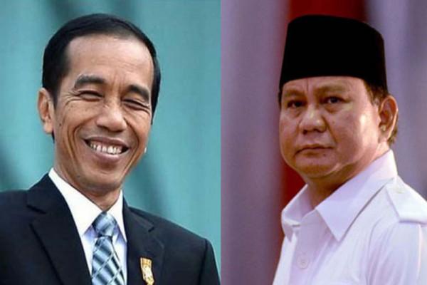 Romi: Peluang Duet Jokowi-Prabowo Masih Terbuka