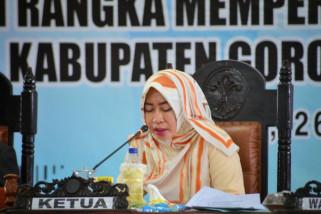 Ketua DPRD Gorontalo Utara Ungkap Alasan Perlunya Pengembangan Wisata Pertanian