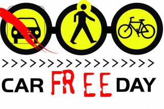 Pemkot Gorontalo Pilih Jumat Untuk Hari Bebas Kendaraan