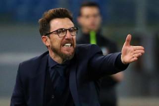Pelatih Roma: Peluang ke Final Masih Terbuka