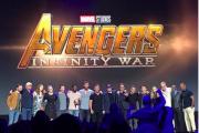 """""""Avengers: Infinity War"""" Diliputi Rahasia"""