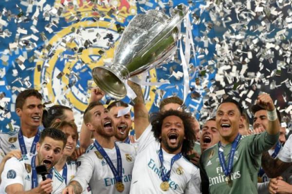 Penggemar Real Desak Ronaldo Bertahan