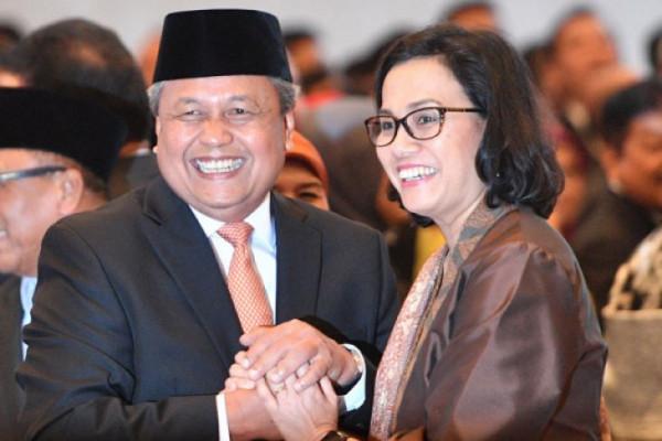 Menkeu Tunggu Gebrakan Gubernur Baru Bank Indonesia
