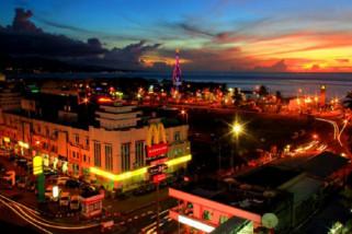 Pendapatan Daerah Sulawesi Utara Naik 1,16 Persen